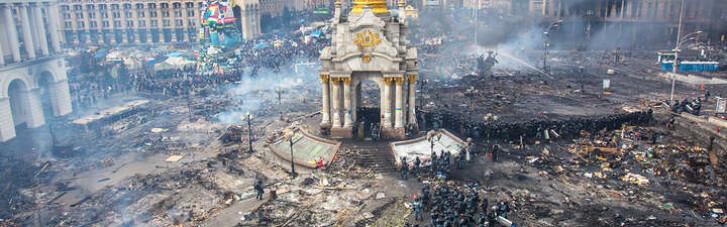 Дело Майдана: Суд разрешил специальное досудебное расследование в отношении экс-главы милиции Киева