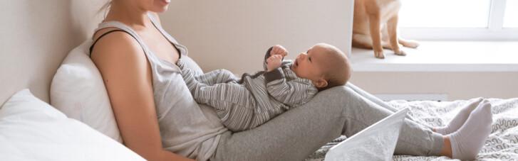 Мінсоцполітики розробило інструкцію, як віддалено отримати грошову допомогу при народженні дитини