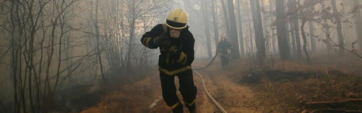 Чорнобиль форева. Що відбувається в зоні відчуження і чому пожежі повинні гасити влади, а не дощ