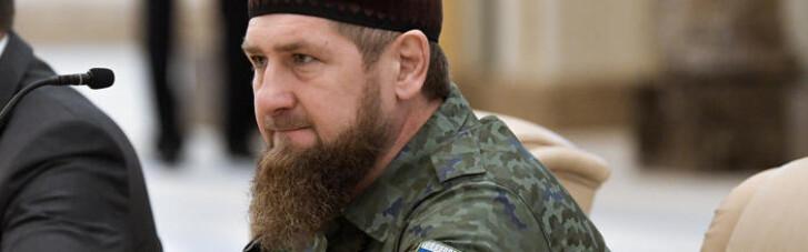 """После выпада в адрес Зеленского Кадыров загремел в """"черный список"""" США"""