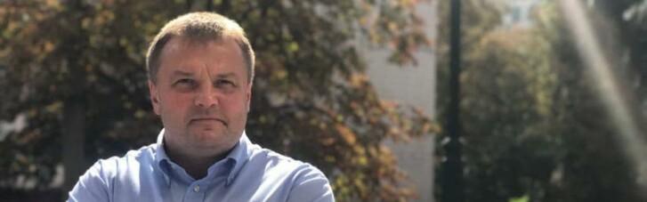 Вадим Денисенко: Ще пів року такої роботи, і для Зеленського процеси стануть незворотними