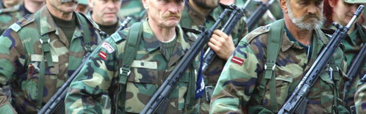 Перевооружение и добробаты. Как Восточная Европа готовится отбивать агрессию России