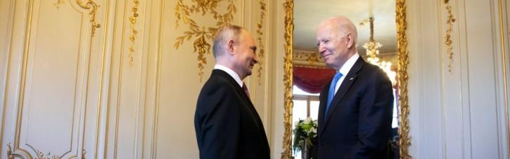 НАТО, G7, Путин и остальные. Какую игру начал Байден после турне в Европу