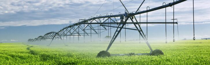 Відкрити Африку і дати воду. Як Україні вивести агросектор на новий рівень
