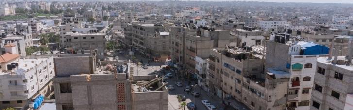 У Газі також підрахували розмір збитку, сума перевищує ізраїльську