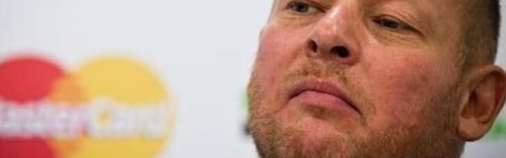 Бывший глава правления Приватбанка Дубилет объявлен в розыск