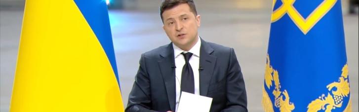 Від коронакризи та заради економіки: Зеленський розповів, навіщо Україні $2,7 млрд від МВФ