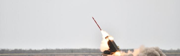 """""""Точка У"""" і """"Тайфун"""". Як в Україні модернізують ракети і до чого тут Китай"""