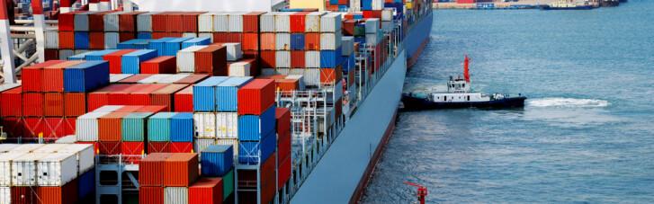 Мировая торговля может рухнуть на 30% из-за коронавируса, - ВТО