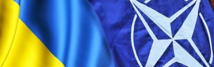 """""""Мы готовы"""": главнокомандующий ВСУ сказал, почему Украина до сих пор не в НАТО"""