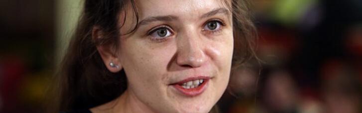 Режисерка Ірина Цілик: Недоречно приймати звання від Зеленського, коли кіноспільнота ображена владою