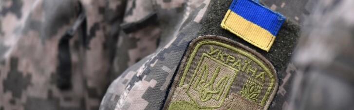 Обстріли бойовиків на Донбасі не вщухають: поранено ще одного бійця ЗСУ