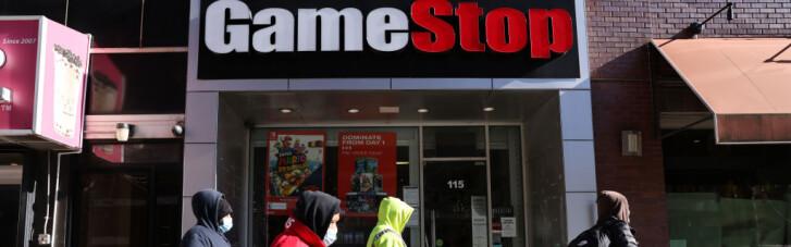 """GameStop и время """"хомяков"""". Смогут ли мелкие инвесторы наживаться на """"волках"""" с Уолл-стрит"""