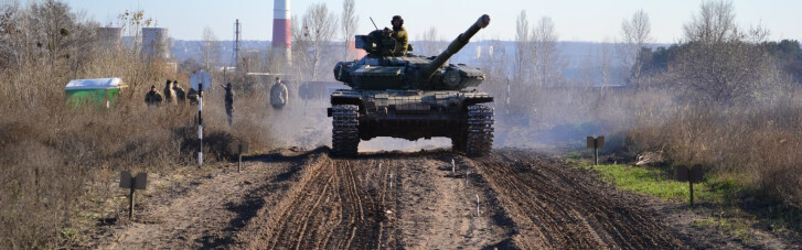 Война продолжается. Что происходит на Донбассе во время нормандских переговоров о мире