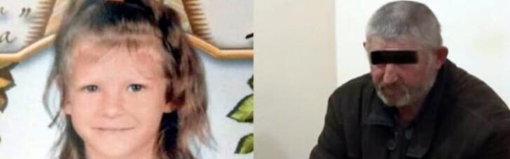Убийство ребенка на Херсонщине: подозреваемый признался в преступлении (ВИДЕО)