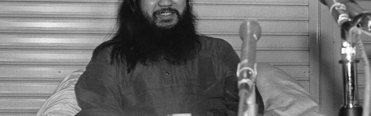 23 роки до петлі. Кривавий месія з Японії, полюбився росіянам