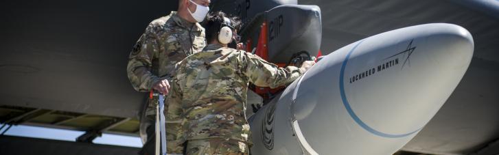 Позитив недели. США испытали боеголовку ракеты, способной за 20 минут ударить по Москве