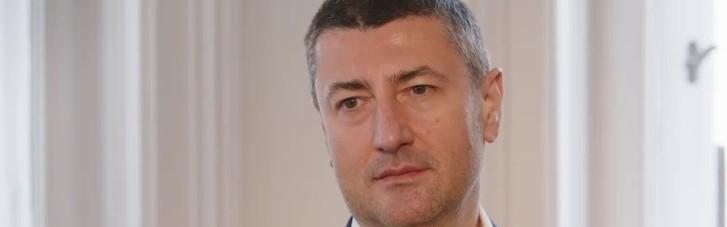 Бахматюк - Зеленскому: уничтожение моей компании не в интересах страны