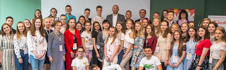 Моя карьера в Украине:  в вызовах — возможности
