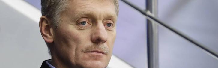 В Кремле намекнули, что американская военная помощь может спровоцировать эскалацию в ОРДЛО
