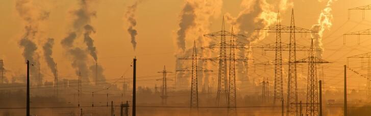 Украина намерена сократить выбросы парниковых газов: Абрамовский поделился амбициозными планами