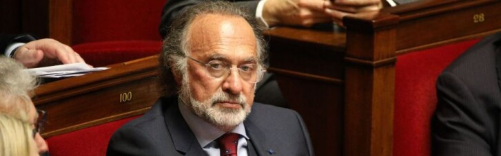 Во Франции погиб известный миллиардер и депутат