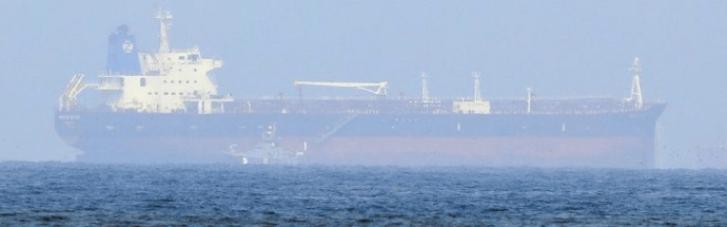 G7 звинувачує Іран у атаці дронами на японський танкер