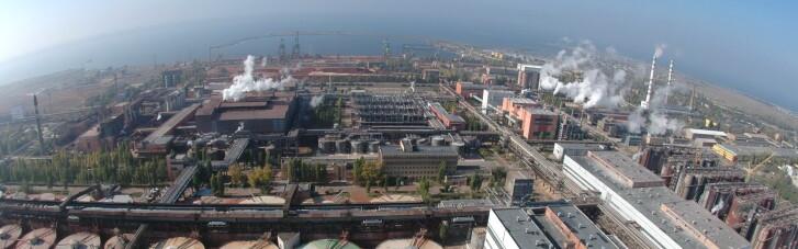 Миколаївський глиноземний завод увійшов до рейтингу найбільших українських платників податків