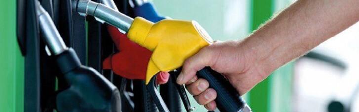 АМКУ наполегливо рекомендує великим АЗС знизити ціни на пальне