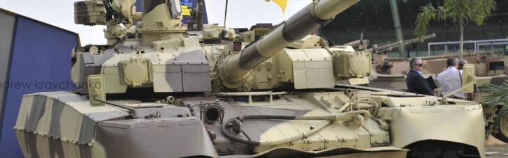Хапай зброю. Кого і чим озброює Україна на $1 млрд