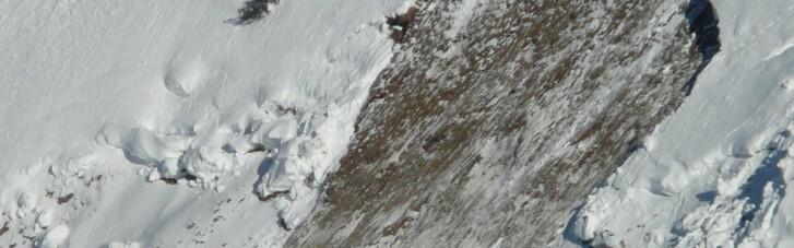 Спасатели предупредили о повышенном риске схода лавин в Карпатах
