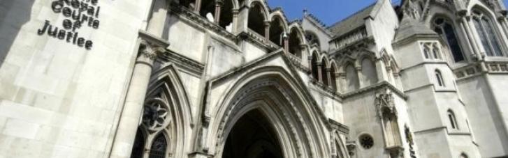 """250 тысяч фунтов составила компенсация БХФЗ в пользу """"Дарницы"""" за судебные расходы в Англии"""