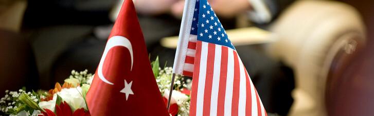 Не подеретесь. Почему США и Турция обречены на дружбу