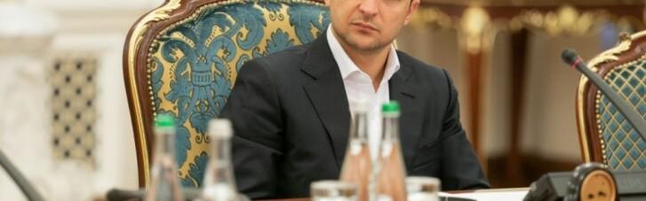 Фінт Ющенка і дорога Януковича. Як Зеленський вибрав собі вчителів