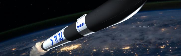 "Позитив недели. Двигатели ""Южмаша"" помогут немецкой космонавтике"