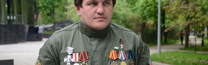 СБУ разыскивает россиянина, занимавшегося пытками на Донбассе