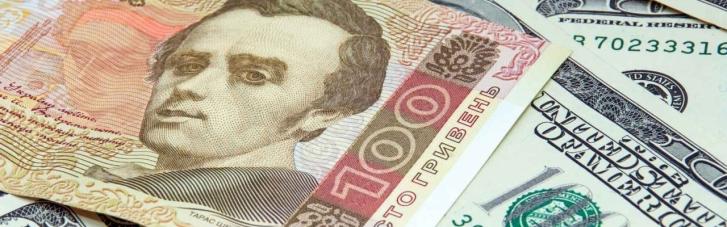 Кожен українець у 2020 році заплатив понад 12 тисяч гривень на погашення держборгу, - Рахункова палата