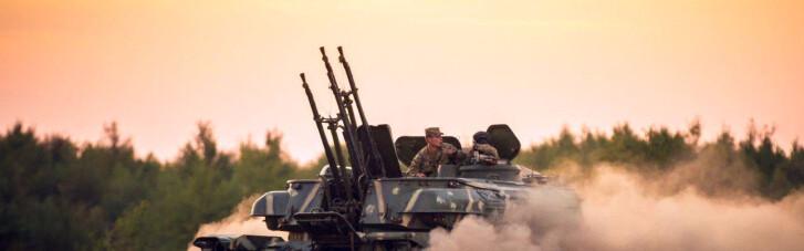 """Заблукали і деморалізовані. """"Гібриди"""" бояться оточення Донецька"""