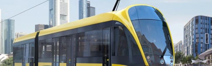 У Кличко решили закупать трамваи на Запорожском хлебокомбинате