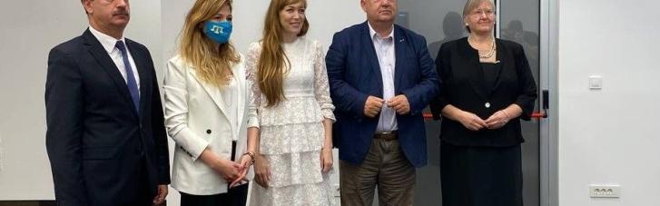 """У Хорватії відбувся бізнес-форум """"Співробітництво бізнес-клубів жінок між Україною та Хорватією"""""""