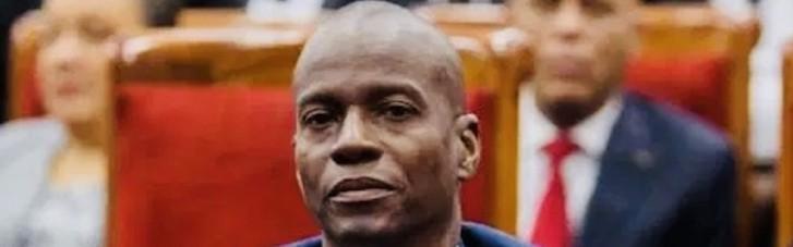 На Гаїті оголосили 15-денний траур за вбитим президентом