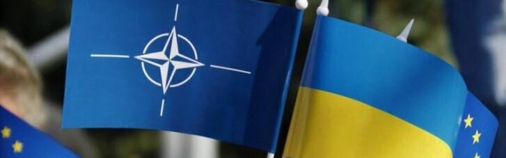 """""""В июне посмотрим"""": во Франции подтвердили право Украины на ПДЧ"""