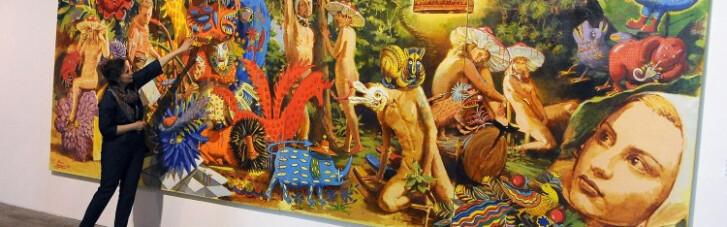 Тень намерений. Нужен ли Украине музей современного искусства