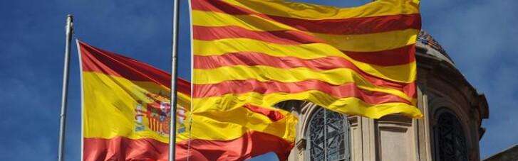 В Каталонії в умовах епідемії проходять парламентські вибори