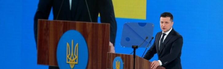 Зеленський має намір завершити децентралізацію і озвучив три фінальні завдання