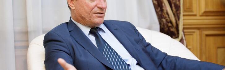 Уруский подтвердил, что на заседании СНБО рассмотрят оборонные заказы