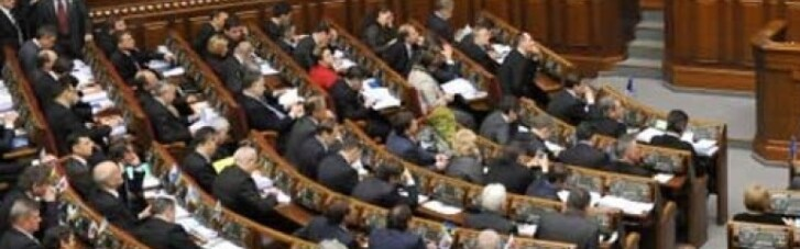 Одиозные Качура и Новинский возглавили новое депутатское объединение: подробности