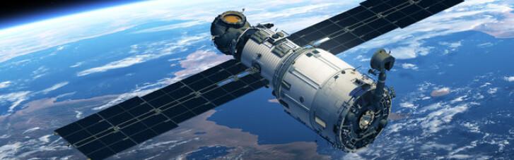 У Шмыгаля определились с финансированием запуска украинского спутника