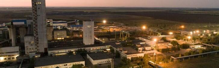 Метинвест получил контроль над крупнейшим производителем коксующегося угля в Украине