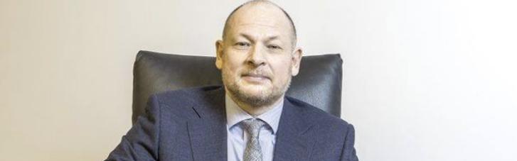 Колишній глава ПриватБанку подав до суду на МВС